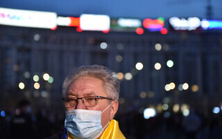 Ioan Radoi, proteste
