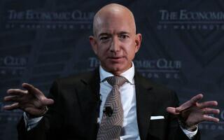 Jeff Bezos rămâne cel mai bogat om din lume. Pandemia a creat aproape 500 de noi miliardari