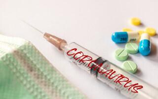 Medicamente Covid