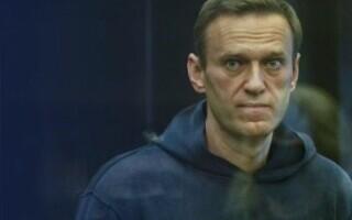 Navalnîi slăbește un kilogram pe zi la închisoare, are dublă hernie de disc și nu-și mai simte picioarele și brațele