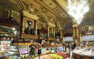 """Magazinul celebru din Moscova care se închide după 120 de ani. Oamenii au venit să-și ia """"la revedere"""""""