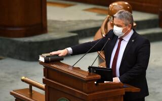 Avizarea urmării penale pentru senatorul Florian Bodog, discutată luni în Comisia Juridică
