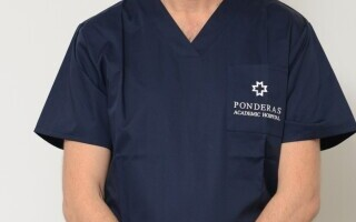doctor Andrei Nadu