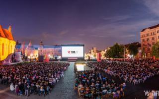 TIFF 2021 are loc la Cluj-Napoca, în perioada 23 iulie- 1 august, cu spectatori. Ce filme vor rula la ediția cu numărul 20
