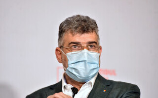 """Marcel Ciolacu: """"S-a făcut o presiune ca noi să depunem moţiunea de cenzură în această perioadă"""""""