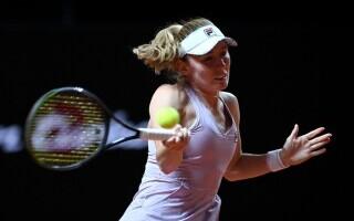 LIVE TEXT. Simona Halep - Ekaterina Alexandrova, în sferturile turneului de la Stuttgart. A început meciul