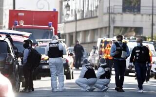 Tragedie în Franța. O poliţistă a fost înjunghiată mortal de un tunisian