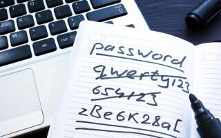Ce au în comun parolele de acces folosite de o serie de utilizatori și care îi fac o țintă a hackerilor. Avertismentul Eset