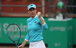 Sorana Cîrstea a câştigat turneul de la Istanbul, al doilea trofeu WTA din carieră