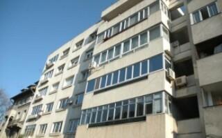 Oferta de apartamente vechi în Bucureşti a crescut cu 36