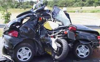 Motociclistii cer sa fie respectati in trafic!