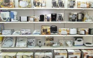 Electronicele, în topul vânzărilor în hipermarketuri