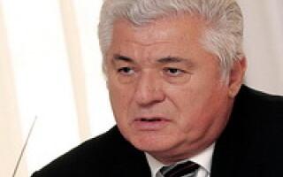 Rusia ii propune Moldovei un plan de federalizare