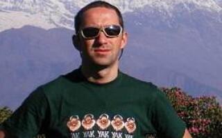 Horia Colibasanu, nomonalizat la premiul Printul de Asturia