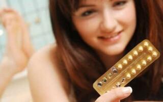 Fata anticonceptionale