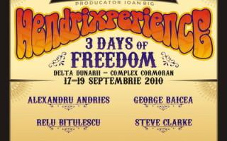 Hendrixperience