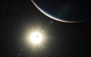 Sistem solar asemanator cu al nostru