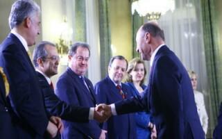 PDL si Traian Basescu