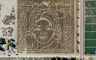Google Earth - 4