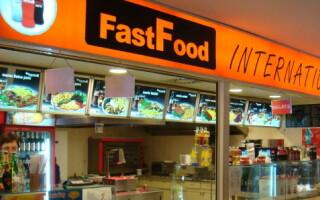 restaurant fast-food