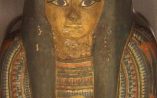 mumie egipteana