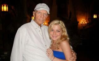 senatorul Rod Zimmer si sotia
