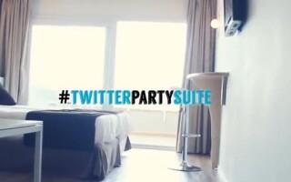 hotel twitter