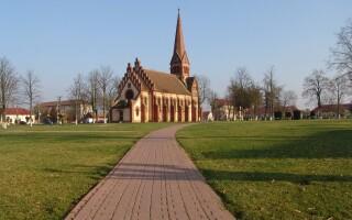 biserica Dumbravita, Timis