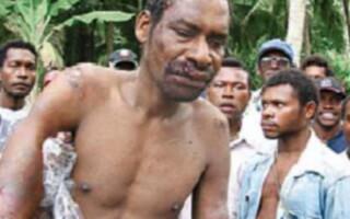 Canibal Papua
