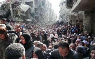 siria damasc