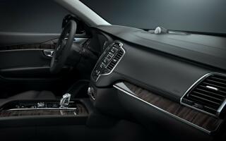 Volvo XC90 - 14