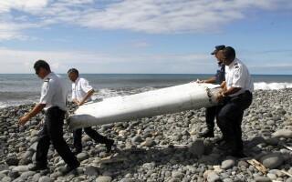 MH370 - AGERPRES