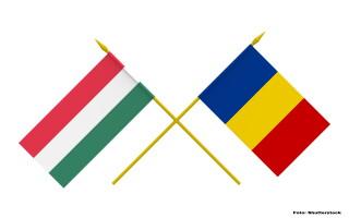 Romania, Ungaria - SHUTTERSTOCK