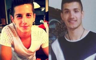 Accident fotbalisti Maribor