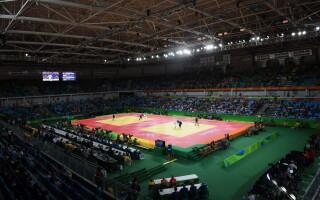 judo, Rio 2016 - agerpres