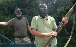 traficanti arme