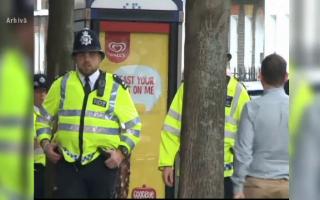 politisti UK