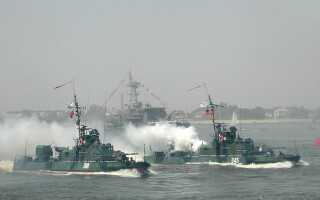 rusia nave