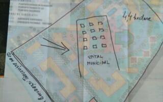 Planul celui mai modern spital din estul Europei