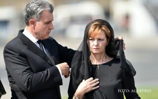 Principele Radu si Principesa Margareta.