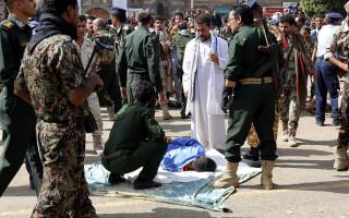 executie, yemen, viol, ucidere