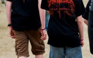 Fani Metallica