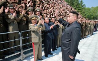 coreea de nord, sua, tensiuni