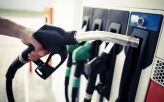 Benzina, carburant