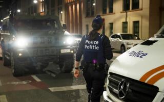 atac terorist in bruxelles