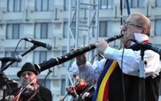 Dumitru Fărcaș a murit