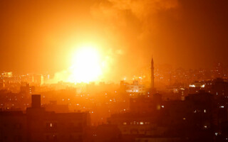 Atac Fasia Gaza