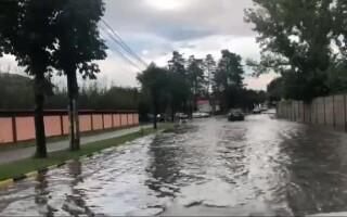 ploaie, inundatii