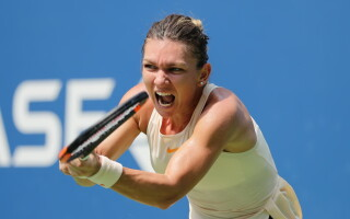 Simona Halep, US Open