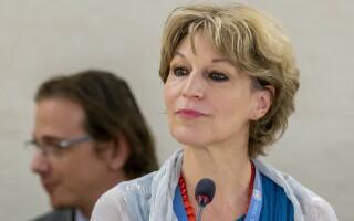 Agnes Callamard